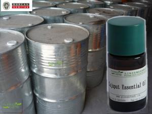 China Aceite esencial de Cajeput on sale