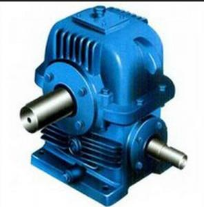 China Cylindrical Gear / Worm Gear Reducer Efficiency WH Series JB2318-79 on sale