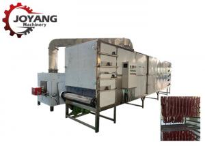 China SUS304 Hot Air Meat Drying Machine  Preserved Products Sausage Dryer Machine on sale