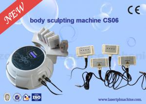 China Body Slimming Beauty Equipment 650nm Lipo Laser Machine For Weight Loss on sale