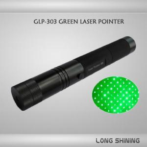 China le projecteur d'étoile d'indicateur de laser de vert de puissance élevée de 200mW 532nm/peut allumer le match/cigarette/303model on sale