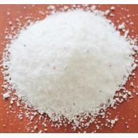 detergent powder with different price levels