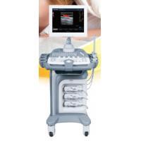 DCU6 full digital human color doppler ultrasound scanner