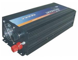 China DC AC power inverter with charger 1000w on sale