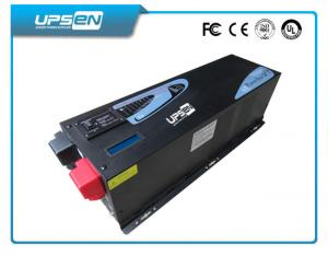 China 3kw 4kw 5kw Inverter 12V 220V Pure Sine Wave DC AC Inverter on sale
