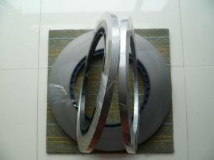 China 3Cr13 Cold Rolled Strip with 0.1-0.8mm thickness and 10-240mm width for cutting tools on sale