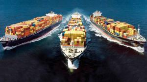 China SHENZHEN Logistics global freight forwarder HONGKONG NINGBO SHANGHAI freight forwarder oakland on sale