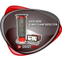 portable x-ray flaw detector(NDT) XXQ-3505 Glass tube directional