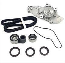 new timing belt kit w/ water pump for honda acura saturn 3 0 3 2 3 5 3 7l  14550