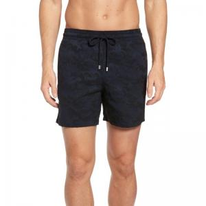 China 80%Nylon+20%spandex 180-200g  quick dry men swim shorts on sale