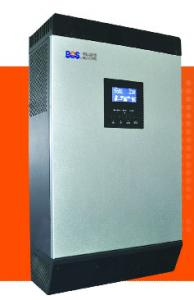 China Diesel Generator Off Grid Solar Inverter Self Setting Within Rated Capacity on sale