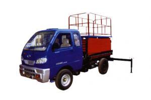 China Hot Sale Battery Hydraulic Platform on sale