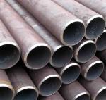 Welded Steel Round API 5L Line Pipe Vanish Paint for petroleum