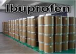 Pharmacetical Raw Materials Ibuprofen for Anti Inflammatory 15687-27-1