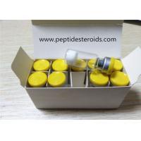 Legit CJC-1295 without DAC MOD GRF 1-29 Peptide Hormone Powder For Increasing Growth Hormone