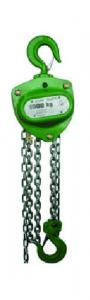 Quality Manual Chain Hoist CH-G Type for Heavy Duty Lifting for sale