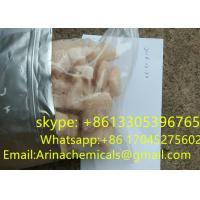 Eutylone (hydrochloride) price yellow eutylone crystal Eutylone hydrochloride high purity 99% cas no 802855-66-9