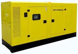 China 62.5KVA/50KW Marine Diesel Generating Set on sale