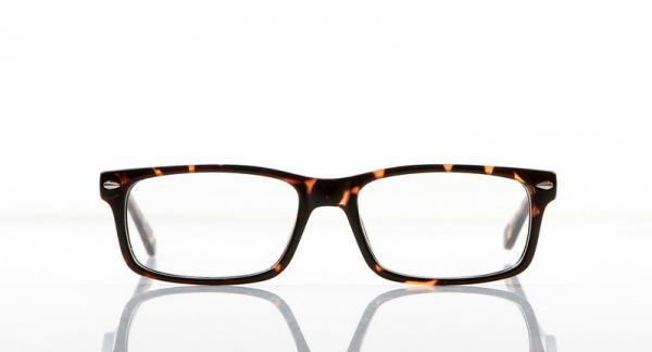 New Style Thin Plastic Eyeglass Frames , Girls Flexible Eyeglass ...