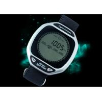 China Outdoor sports car & wrist digital barometer, altimeter, compass, themometer SR208N on sale