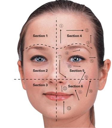 visage foot massager instructions