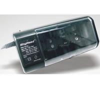 China Automatic 230V / 1.2V / 9V 6F22 LED Discharge AC DC Battery Charger (EU, US, UK, CN, AU) on sale