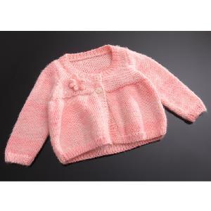 China Handknit Cardigan on sale