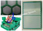 鋭い液体のための石油フィルターFSIのシェーカー スクリーン、石油開発の流動振動スクリーン