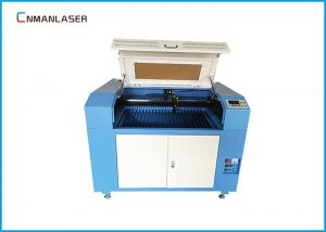 China High Precision Laser Engraving Cutting Machine 600*900 mm Auto Focus Water Cooling on sale
