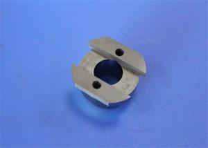 China High Performance Tungsten Carbide Sleeve With Large Inner Diameter φ68mm on sale
