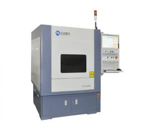 China High Speed CO2 Laser Film-cutting Machine on sale