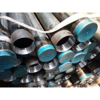 China NTP Threaded Galvanized Tubes from HEBEI on sale