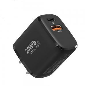 China PD20W type-c Fast Charging Magsafes Mobile Adapter Charger 20W PD Charger Original For Iphone 12 PD charger on sale