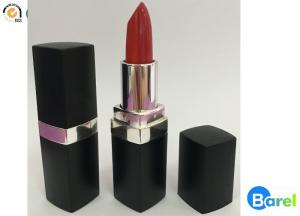 China Beautiful Double Color Long Lasting Lipstick Waterproof Moisture Lipstick on sale