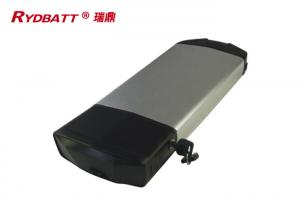 China 48 Volt Lithium Ion Battery For Electric Bike 18650 13S4P 10.4Ah 500 - 1000 Times on sale