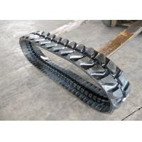 CASE CX16B 230*48*70 Excavator/Loader Rubber and Steel Track/Crawler for Construction