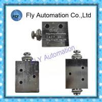KOGANEI TAC2-31P/41P/41PP TAC2 Push Button Air Valve Spring Return Valve Mechanical
