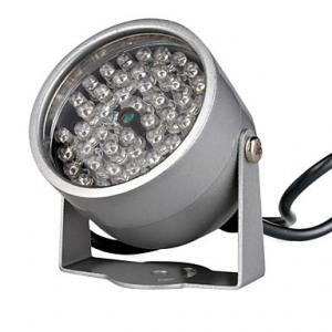 China Lumière infrarouge d'illumination avec 48 IR LED pour la caméra de télévision en circuit fermé de vision nocturne (C.C 12V, 500mA) on sale