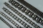 High Strength Standard Roller Chain Stainless Steel Straight Plate Chain
