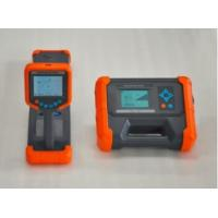 China Rugged Case Cable Fault Tester Set , Depth Detecting Underground Cable Tracer on sale