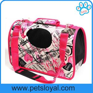 China Hot selling Manufacture folding dog EVA pet carrier bag on sale