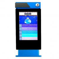 China Waterproof Outdoor Digital Signage Advertising With Explosion Proof Display on sale