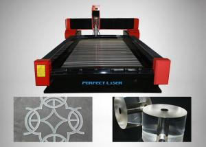 China Stone Engraving CNC Router Machine 8000mm/ Min Speed AC 220V High Performance on sale