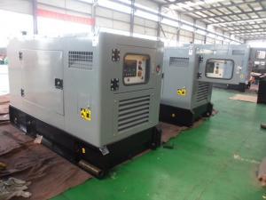 China 8kw to 24kw kubota deisel engine silent home generator on sale