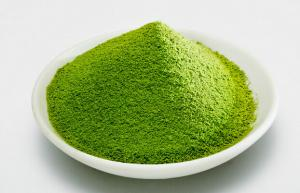 China Light Green Japanese Matcha Green Tea Organic With EU Standard on sale