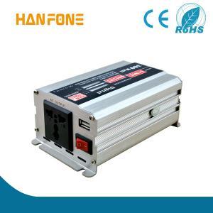 China HANFONG Factory direct wholesale AC 300Watt off grid solar power inverter Inversor de la energía  for home power on sale