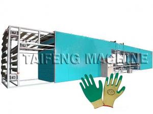China Labor Protection Gloves Dipping Machines Factories,hand gloves making machine ,gloves machine price on sale