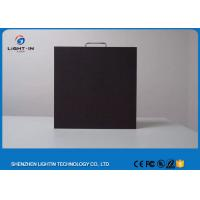 High Definition 2121SMD P2.5 large led display Without Patchwork , Large Angle