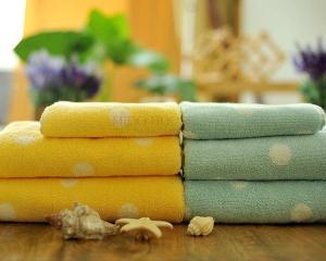 China high quality bamboo fiber bath towel on sale