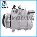 7SBH17C automobile ac compressor for Ford C-max/S-max/focus Monde 4472807070 AV6119D629HA 1786888 4471605940 F1F1-19D629